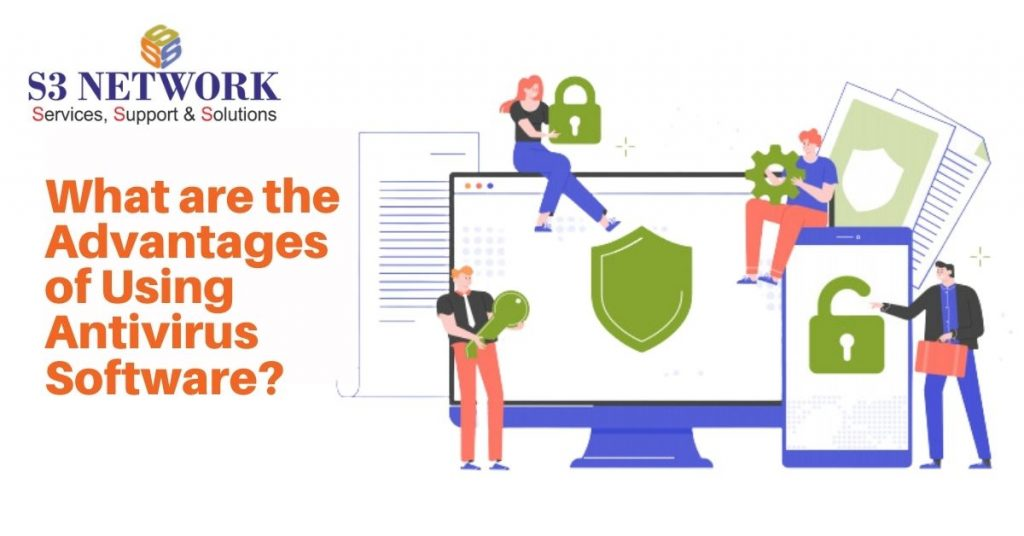 What are the Advantages of Using Antivirus Software_